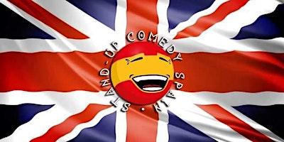 British Comedy In Estepona