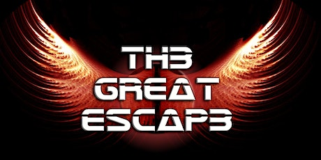 The Great Escape: A Tribute to Journey - Live in The Vault tickets