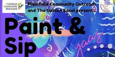 PCO Paint and Sip tickets