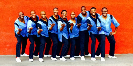 Ladysmith Black Mambazo (2/7/21, 2pm Family Matinee) tickets