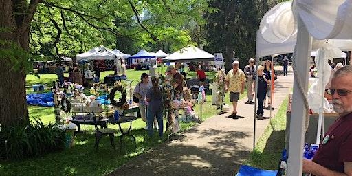 Mt. Carroll Mayfest Food Vendor Sign Up