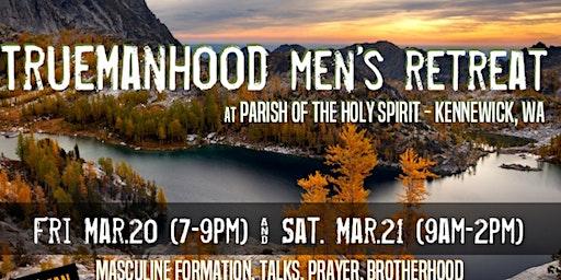 True Manhood Mens Retreat