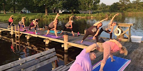 Summer Bliss Yoga Retreat - July 2020 tickets