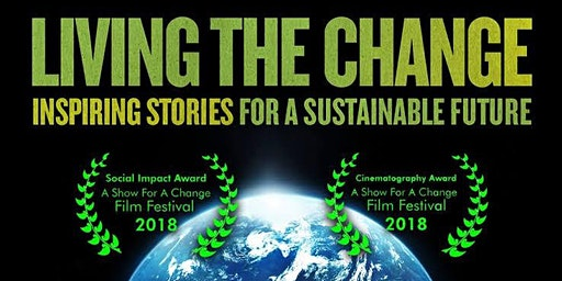 Living the Change Film Screening