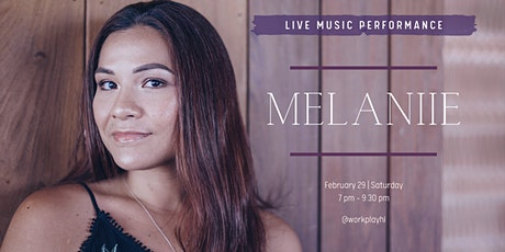 Live Music: Melaniie tickets
