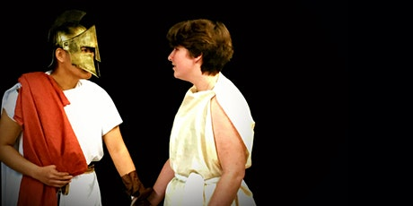 ARISTOS, the Epic of Achilles and Patroclus tickets