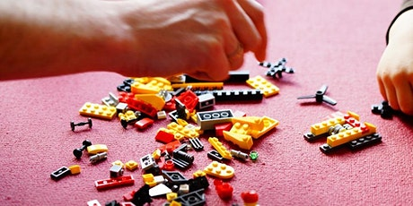 Lego Engineers Club @ Longford Library tickets