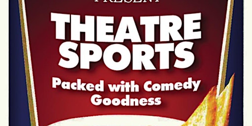 FREE Come And Try Theatre Sports! Kid's version!