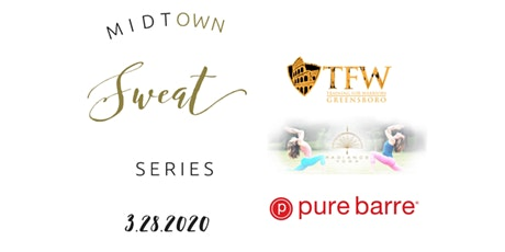Midtown Sweat Series tickets