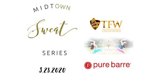Midtown Sweat Series