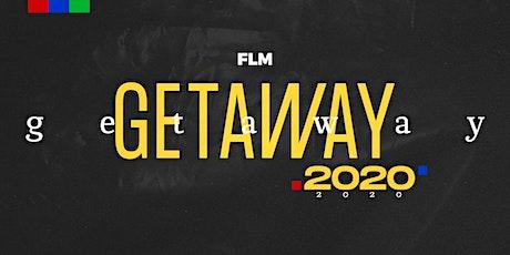 FLAME Getaway 2020 ingressos