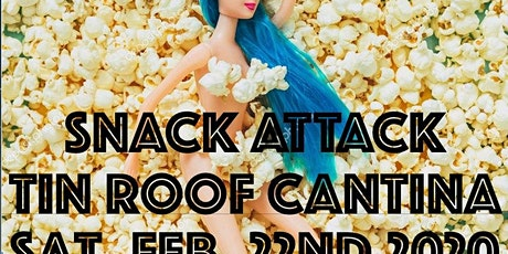 RSE Presents: An evening with Snack Attack tickets