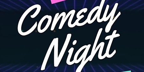 UCLA Riordan MBA Fellows 2020 Comedy Night Fundraiser  tickets
