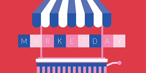 Scape South Bank Market Day - Please Register