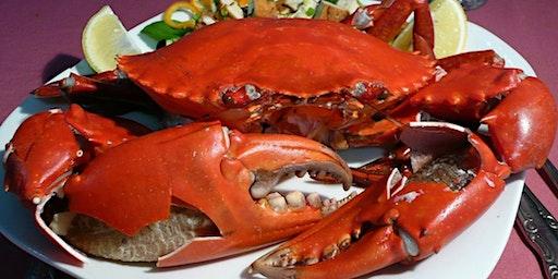Niles Crab Feed