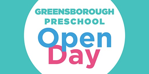 Greensborough Preschool Open Day