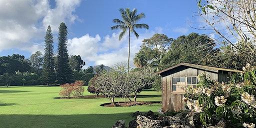 Green Walk - Grove Farm Sugar Plantation Museum (Līhuʻe, Kauaʻi)