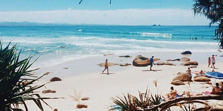 Byron Bay Yoga Retreat tickets