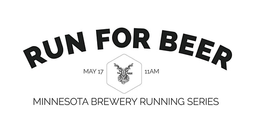 Beer Run - The Nordic Brewing Co | 2020 Minnesota Brewery Running Series