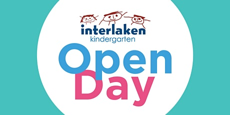 Interlaken Kindergarten Open Day tickets