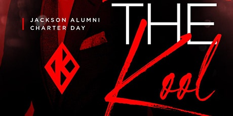For the Kool - Jackson (MS) Alumni Chapter Charter Day tickets
