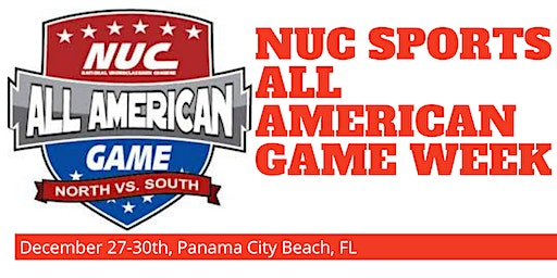 NUC All World Game - Tickets, DvD's and Gear