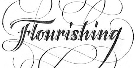 Designing Flourishes - with Lynne Yun tickets