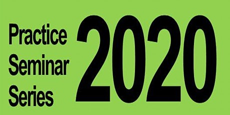 PSS 2020 - the first 1000 days: why they matter and what they mean to us tickets