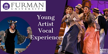 Young Artist Vocal Experience 2020 tickets