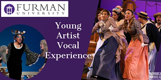 Young Artist Vocal Experience 2020