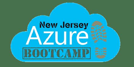 New Jersey - Global Azure Bootcamp 2020 tickets