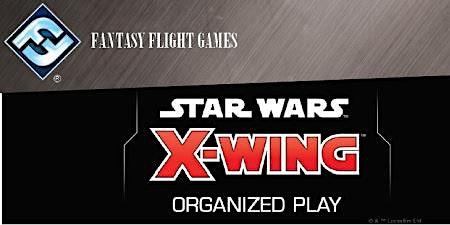 2020 X-wing Store Championship
