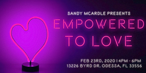 Empowered to Love