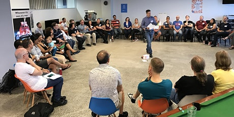 Agile Coach Camp Melbourne 2020 tickets
