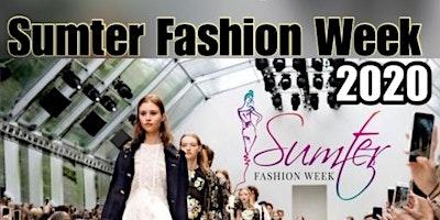 Sumter Fashion Week Casting Call  2020