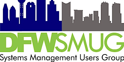 DFWSMUG - March 2020 Meeting