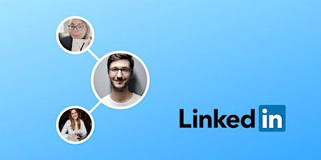 LinkedIn Master Class tickets