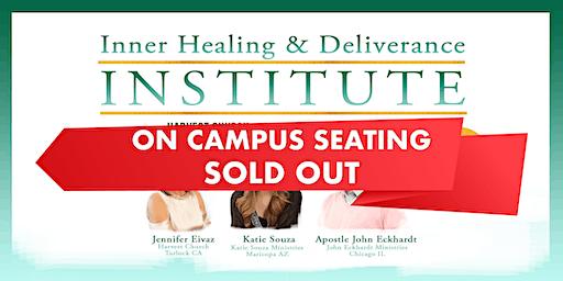 Inner Healing & Deliverance Institute