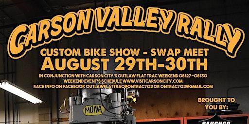 Carson Valley Rally