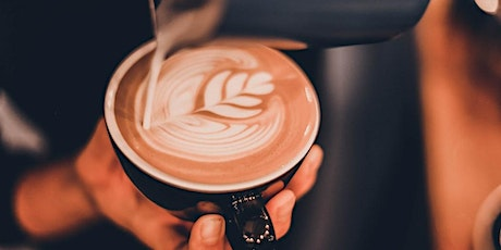 Friday Night Couple Latte Art Class tickets
