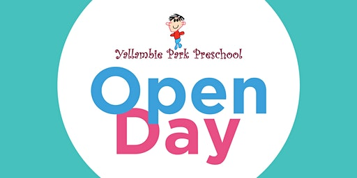 Yallambie Park Preschool Open Day