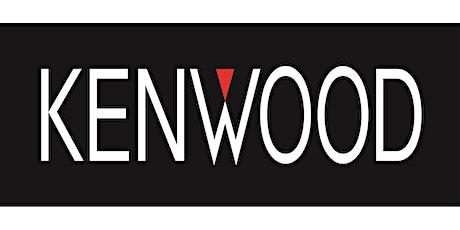 Kenwood Dealer Training - Wellington NZ tickets