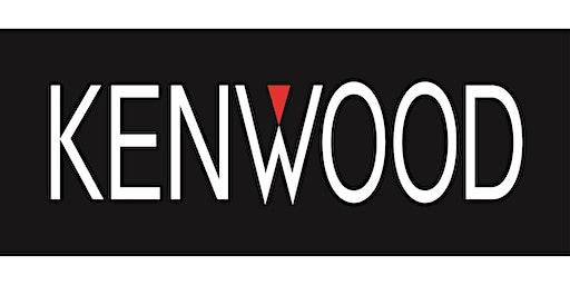 Kenwood Dealer Training - Wellington NZ
