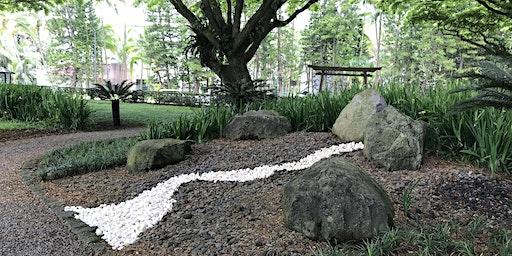 Green Walk - Liliʻuokalani Park and Gardens (Hilo, Hawaiʻi island)