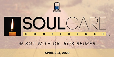 Soul Care Conference @ BGT tickets