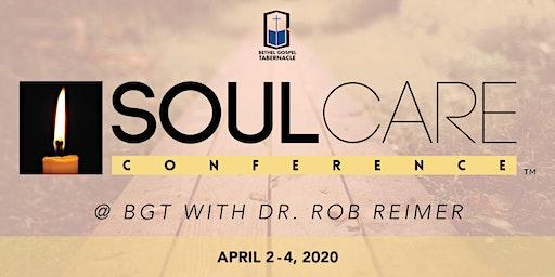 Soul Care Conference @ BGT