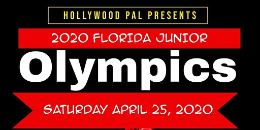 2020 South Florida Junior Boxing Olympics