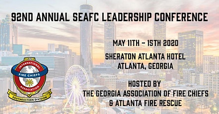 92nd Annual SEAFC Leadership Conference tickets
