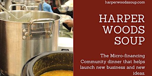 Harper Woods Soup