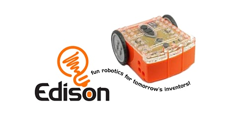 City Circle Race with Edison Robots tickets